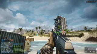 Haikiew: «Battlefield 4»