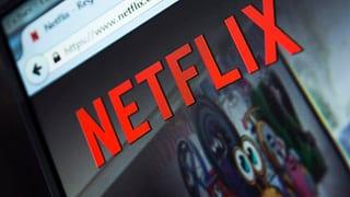 Netflix sagt «Grüezi Schweiz»