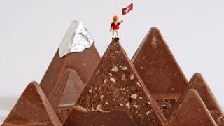 Wie François-Louis Cailler den Schokoladengenuss revolutionierte