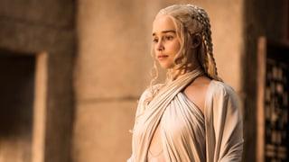 Wieso sich auch Fantasy-Muffel für «Game of Thrones» begeistern