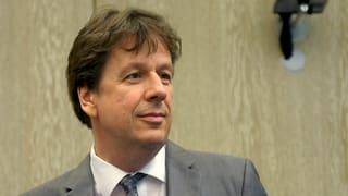Jörg Kachelmann gibt Führung bei Meteomedia ab
