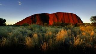 Inder waren schon vor 4000 Jahren in Australien