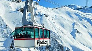 Parlament unterstützt Ausbau des Skigebiets in Sörenberg