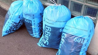 Neues Basler Abfallkonzept steht auf der Kippe