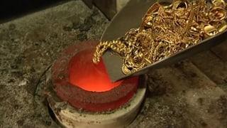 Video «Der Kreislauf des Goldes» abspielen