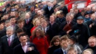 Menschen könnten in Zukunft bis zu 140 Jahre alt werden