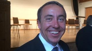 Andy Kollegger priorisescha la musica a la carriera politica
