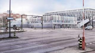 Wie soll das geplante Asylzentrum aussehen? Lesen Sie hier mehr über das Projekt