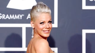 Pink wird «Woman of the Year»