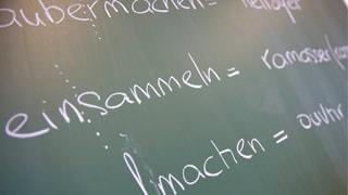 Klassenaustausch statt Frühfranzösisch im Thurgau
