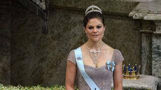 Hälfte der Schweden will Victoria als Königin