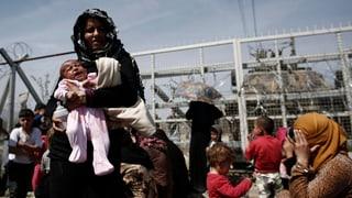 Amnesty: Griechenland droht humanitäre Katastrophe