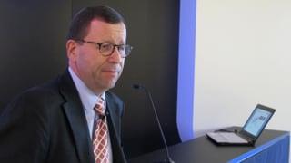 Schaffhauser Wirtschaftsförderer will neue Bauzonen in der Stadt