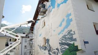 Graffitis sin chasa istorica