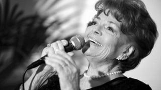 Die «O mein Papa»-Sängerin war die Grande Dame des Schweizer Chansons. Ein Rückblick auf ein aussergewöhnliches Leben.