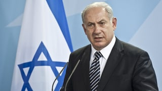 Israels Premier muss mit Neuwahlen rechnen