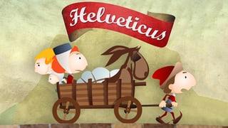 Helveticus – en français