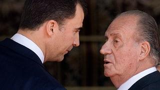 Erstrahlt die Monarchie unter Felipe in neuem Glanz?