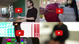 Papst vs. Boris Blank: Unsere liebsten SRF-Digital-Videos 2013