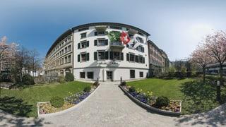 St.Galler Kantonalbank übernimmt Vadian Bank