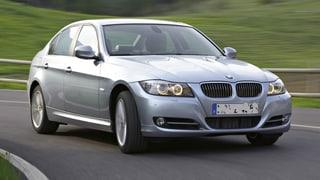 BMW ruft 750'000 Autos zurück
