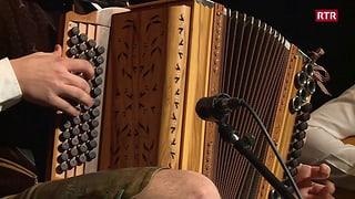 Grond inscunter da chapellas popularas a Landquart (Artitgel cuntegn video)
