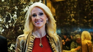 Ex-Wahlkampfleiterin Conway wird Beraterin im Weissen Haus