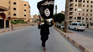 Kerry ruft Bündnis gegen «Islamischen Staat» aus