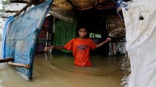 «Die Welt zahlt einen hohen Preis für die Klimaerwärmung»