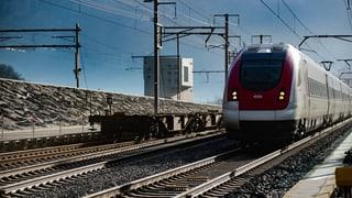 Ärger über Verspätungen und Ausfälle am Gotthard