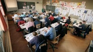 Kantonsschule Nuolen soll per 2024 schliessen