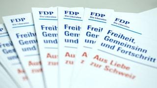Solothurner Freisinn spürt Aufwind
