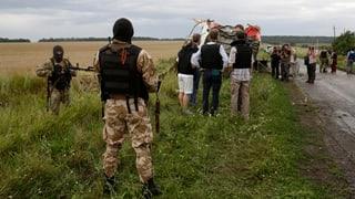 OSZE-Botschafter: Tragödie als Chance