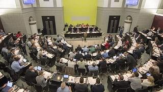 Luzerner Kantonsrat will Fall Villiger nicht untersuchen