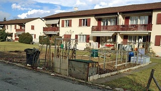 Keine Kontrollen bei Thuner Wohnungen