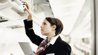 Dringend gesucht: Flugpersonal