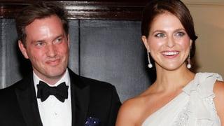 Prinzessin Madeleine und Chris O'Neill: Rückkehr nach Schweden?