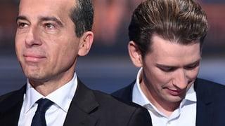 Surprendentamain objectiva – debatta finala en l'Austria