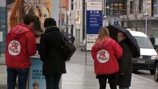 Spenden-Firma ohne Gnade: Mitarbeiter klagen an