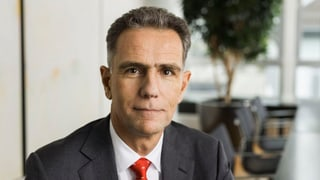 OC Oerlikon macht ABB Manager zum Chef