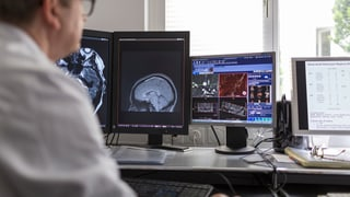 Erstmals Minimalstandards für den Umgang mit medizinischen Daten