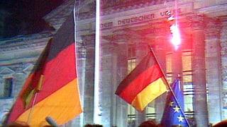 Video «Zeitreise: Wiedervereinigung (23/31)» abspielen
