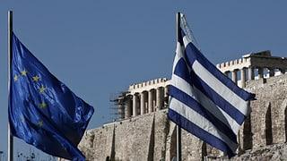 ZKB-Chefökonom: «Griechenland braucht noch zwei bis drei Jahre»