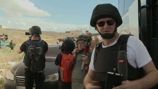 Wie sich Russland inszeniert – auch in Syrien