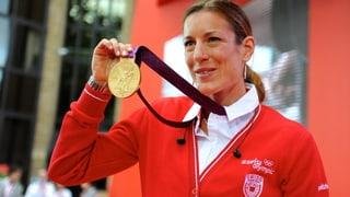 Nicola Spirig: Auf den Olymp gespurtet