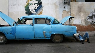 Revolution auf vier Rädern: Kuba importiert Neuwagen