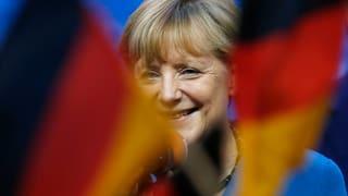 Merkels Sieg mit bitterem Beigeschmack