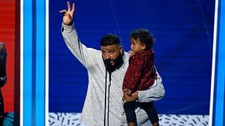 Wie DJ Khaled und Co. den Rappern die Show stehlen