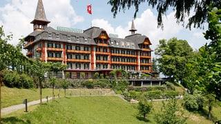 Preis «Historisches Hotel des Jahres» hat Ursprung in Luzern
