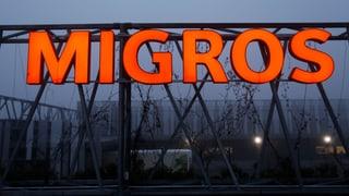 Migros provoziert im Milchstreit